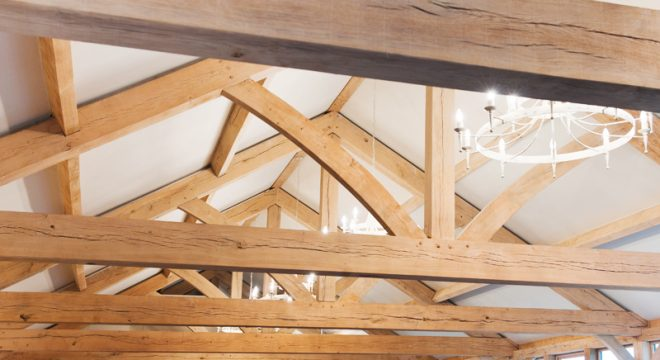 Oak Beams For Sale