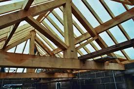 Oak Trusses Shropshire