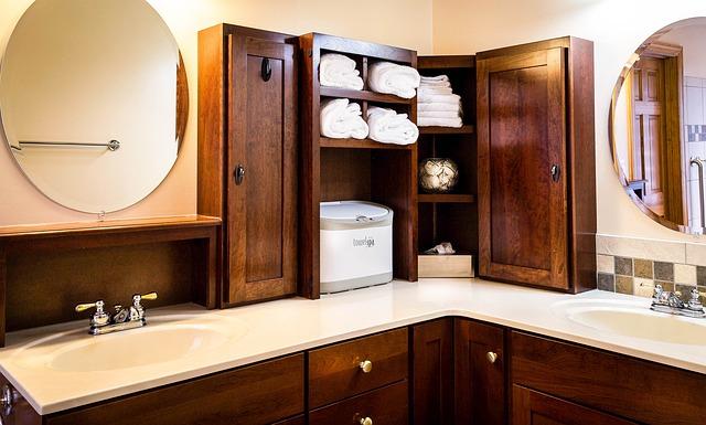 cabinet refacing tampa